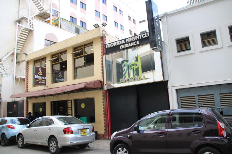 Bumping and grinding dead as Nairobi clubs lose dance floor chemistry