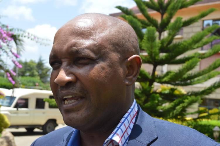 Bwana Kuni: In his next life, Hon Gideon Mwiti will be a cock