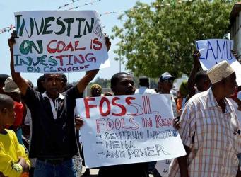 Campaigners look to Kenya court to block Lamu coal plant