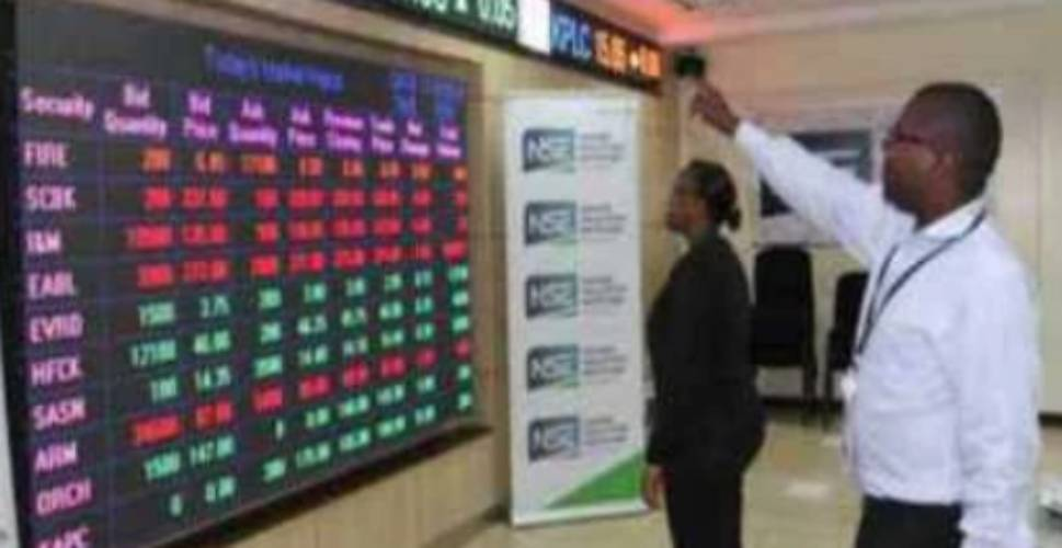 Capital markets approves Crown Paints rights issue