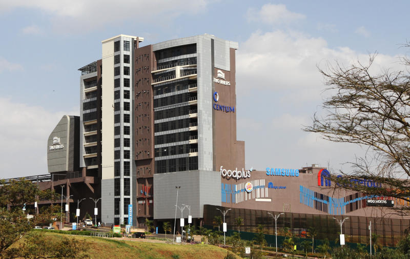 Centum bets big on low cost houses