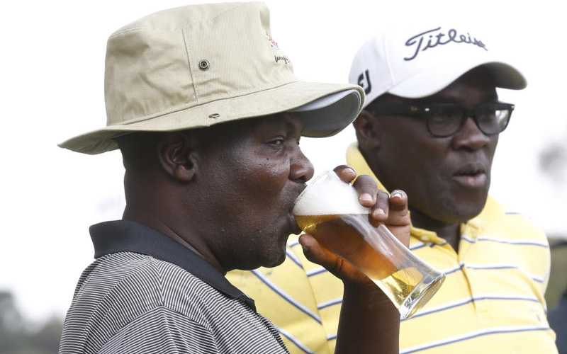 Cheers to the role beer has played in Kenya's economy