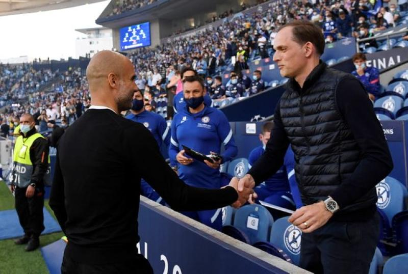 Chelsea face biggest test in six-pointer against Man City, says Tuchel