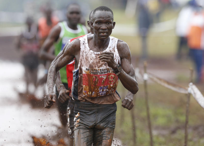 Chepkoech, Kandie's world records now ratified