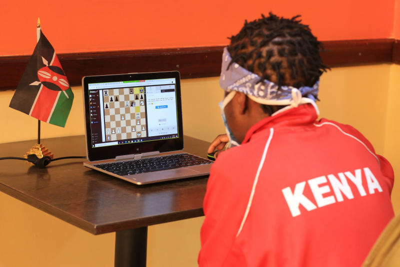 CHESS: All set for the 2020 Riara Virtual Tournament
