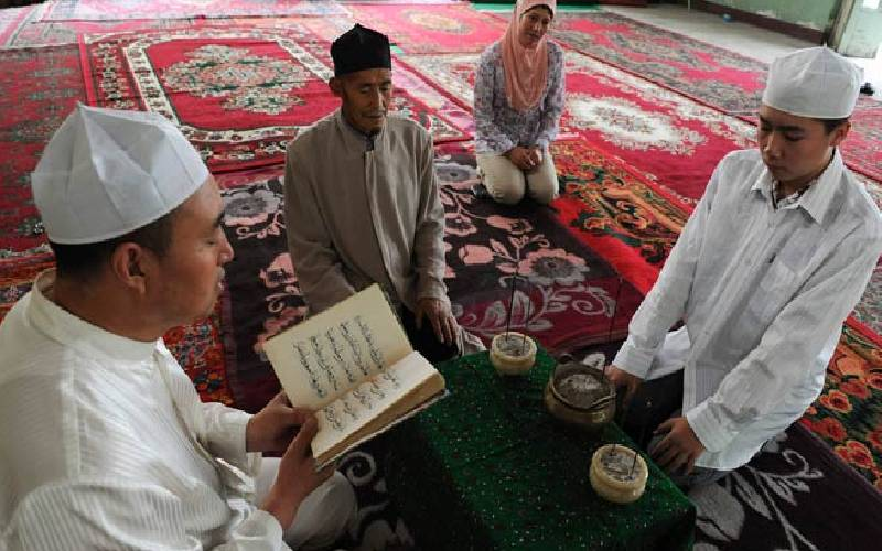 China's ban on Uyghur Muslims from fasting during Ramadan unfair
