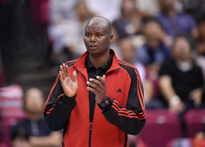 Coach Paul Bitok: I gave up my pay to buy land for players