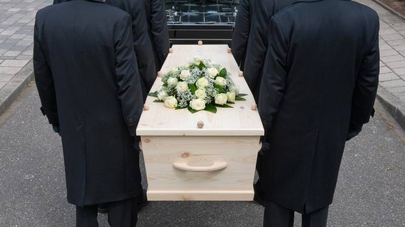 Coffin gangs of Nairobi: They steal, kill and ferry drugs