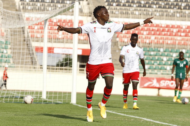 Controversy: Harambee Stars drown former AFCON champions Zambia
