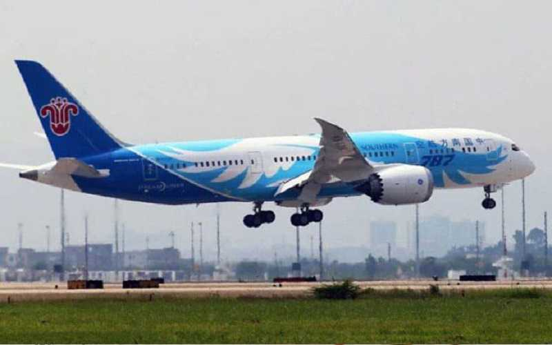 Coronavirus: High Court suspends all flights from China
