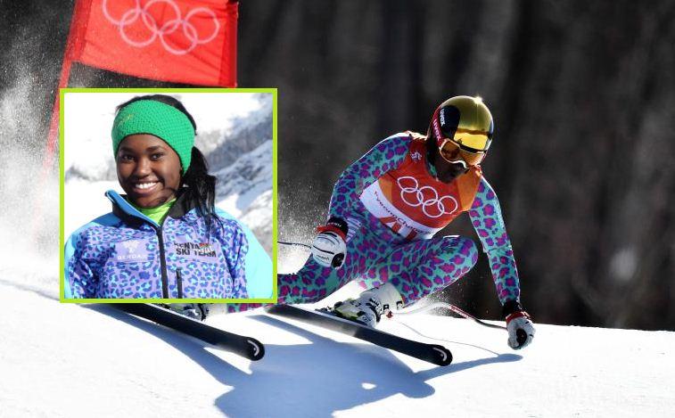 Countdown to Beijing 2022: Kenyan skier Wanjiku eying Beijing Winter Olympics