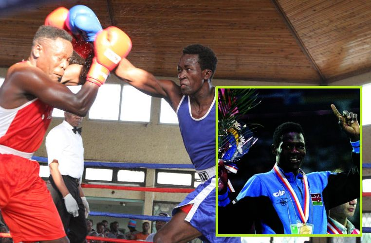 Countdown: Which boxer will emulate the late Robert Wangila at 2020 Tokyo Olympics