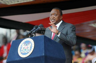Counties to host Madaraka, Mashujaa and Jamhuri Days on rotational basis