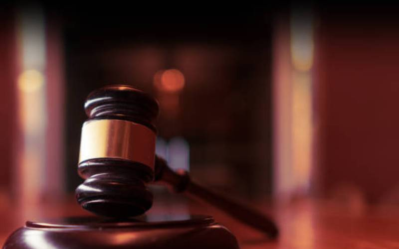 Couple among four people convicted of murder by Embu court