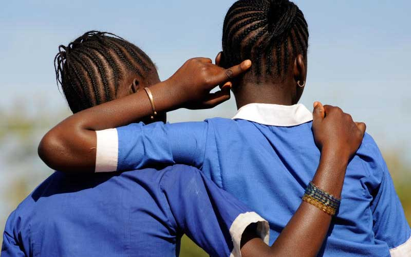 Covid-19: A wake-up call to strengthen systems protecting our girls