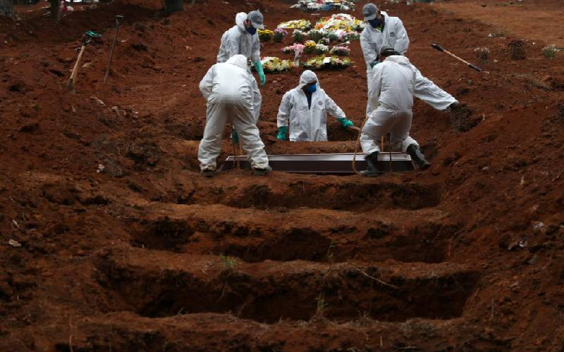 Covid-19 deaths surge in Brazil, Mexico as regional leaders look to reopen
