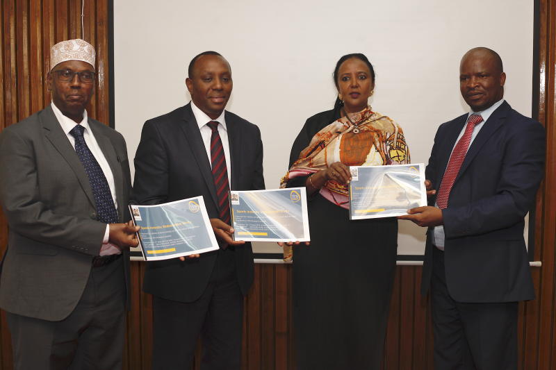 COVID-19: Ministry disburses over Sh21m to vulnerable sports personalities