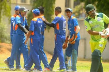 CRICKET: Four matches for NIC Bank cricket league