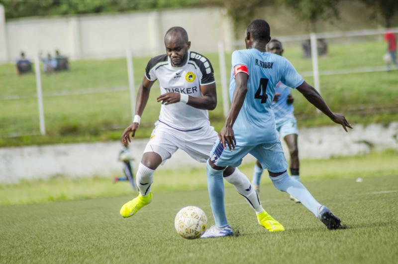 Defiant KPL ready to resume league action