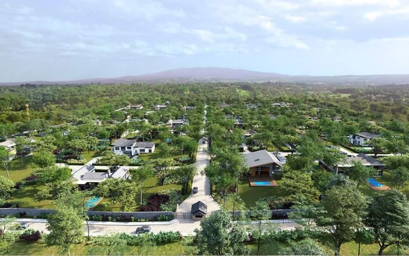 Developers deny sidelining Karen Hills estate homeowners