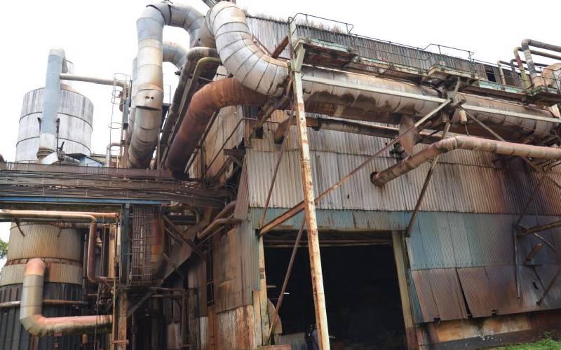 Firm withdraws its Mumias Sugar leasing bid after public outcry