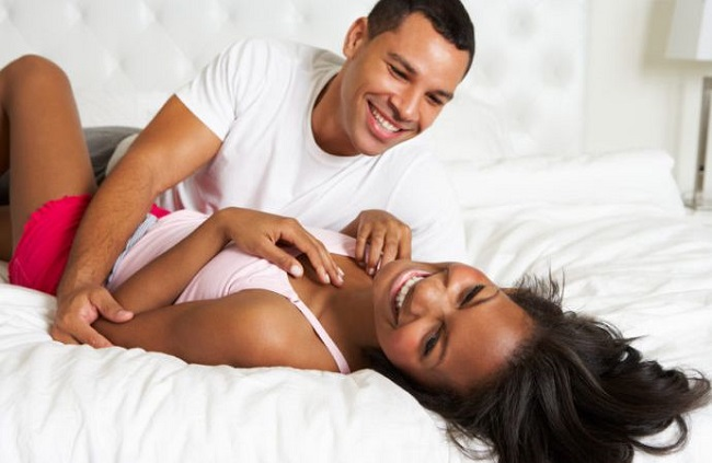 Dirty 30s: Women enjoy regular sex, reach the peak without difficulty