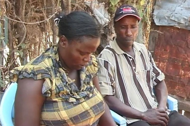 Drugged mother loses baby girl along Narok-Bomet road in wave of bizarre kidnappings