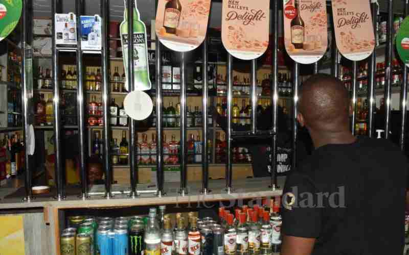 EABL hikes prices of popular brands but Keg lovers spared