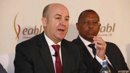 EABL to borrow Sh15b from banks to build Kisumu plant