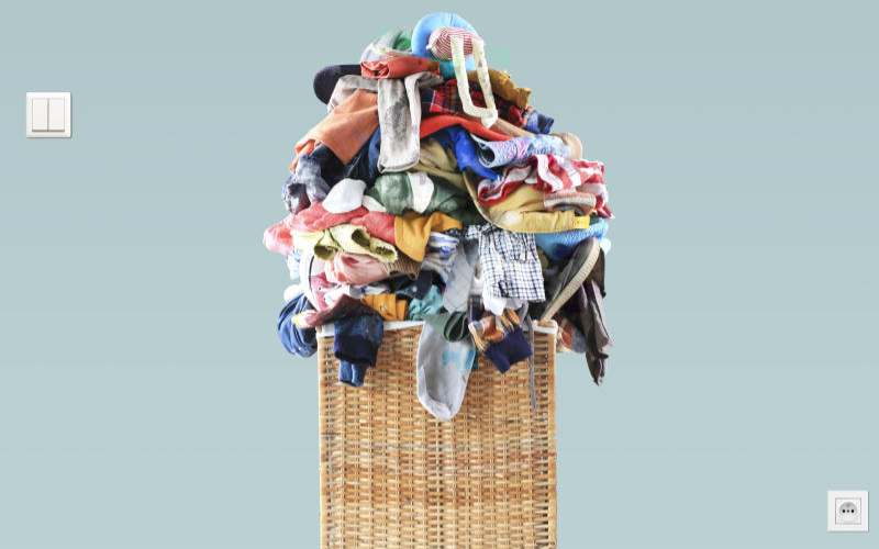 Engineer's dirty laundry inspires Sh1.5m startup