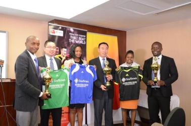 Ex Arsenal  super star to visit Kenya