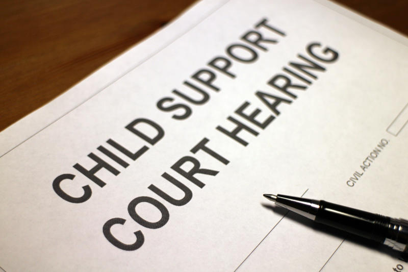 Father accused of child neglect told to clear fees balance