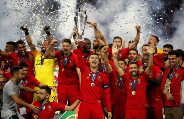 Uefa Nations League To Air On Startimes The Standard Sports
