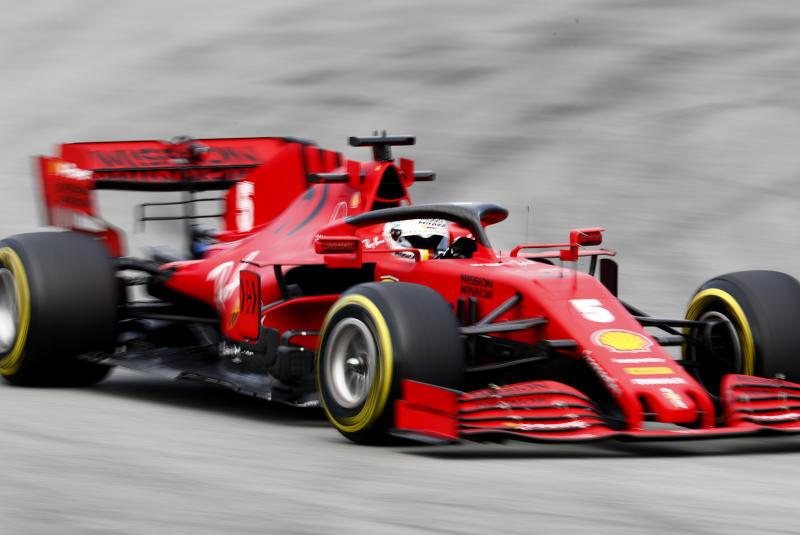Ferrari exploring possibility of entering North American IndyCar series