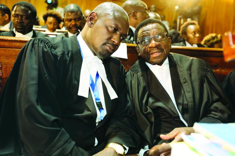Firebrand keeping Kenyan politics honest