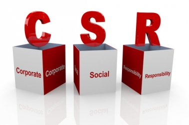 Firms urged to increase CSR investments