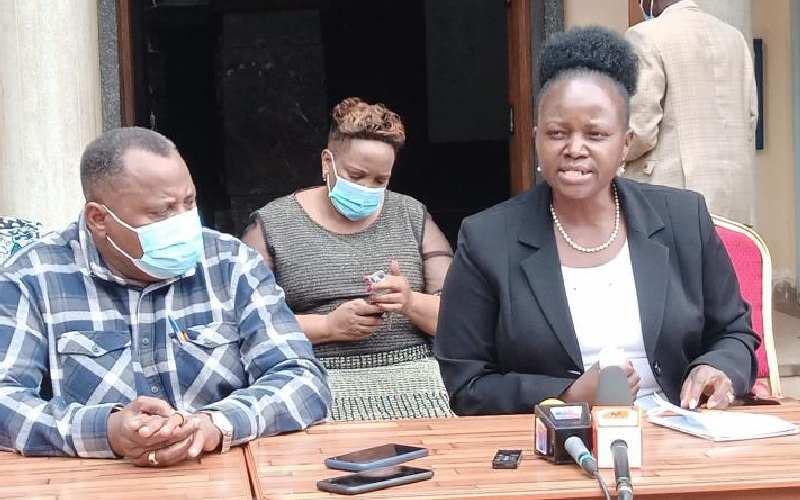 Five Wiper ward reps in trouble for visiting DP William Ruto