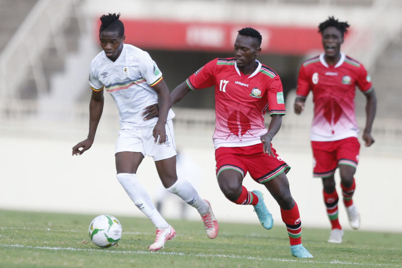 Five years, six coaches: What is wrong with Harambee Stars?