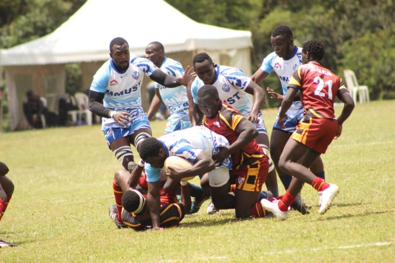 Fixture confusion as Kenya Cup enters final stages