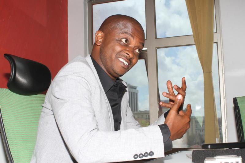 FKF president Mwendwa explains logic behind Tusker's qualification for Champions League