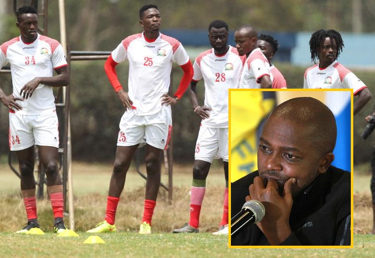 Football stakeholders welcome FKF audit directive by CS Amina, call for transparent inspection