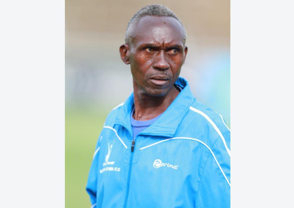 Former Kisumu All Stars coach Henry Omino is dead