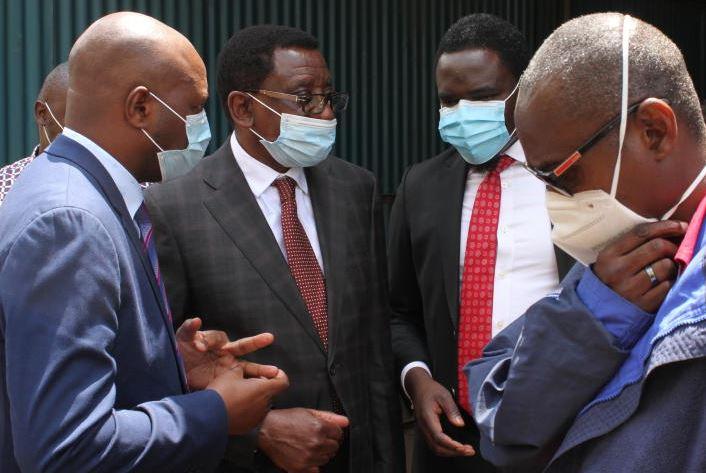 Former KPA boss Manduku charged with loss of Sh2b