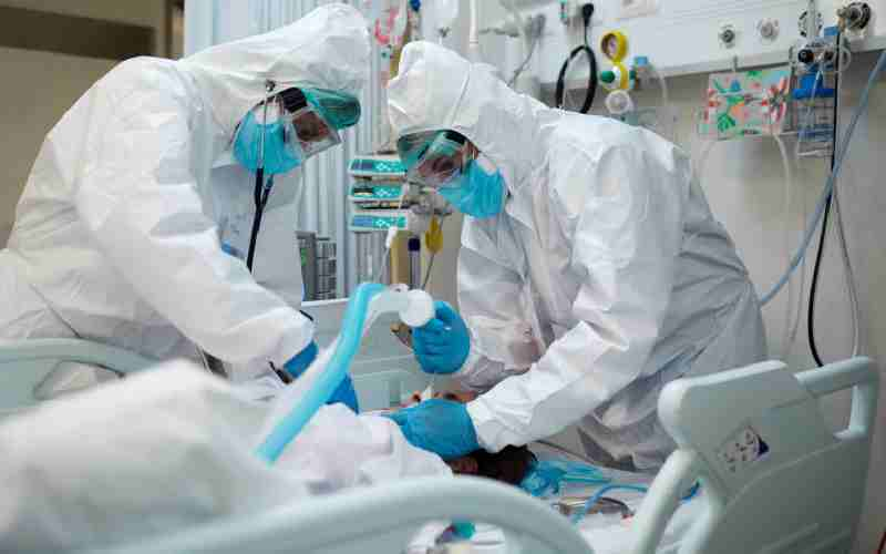 Fourth wave will leave hospitals gasping for air