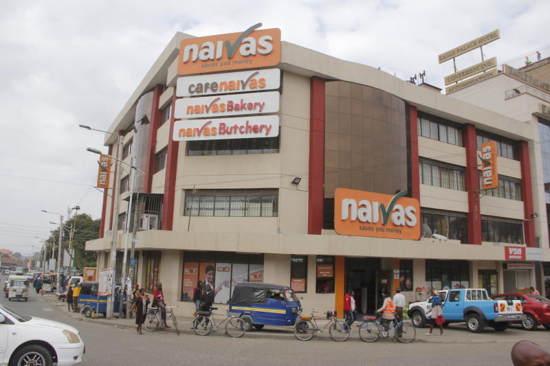 French firm to buy 30pc stake in Naivas
