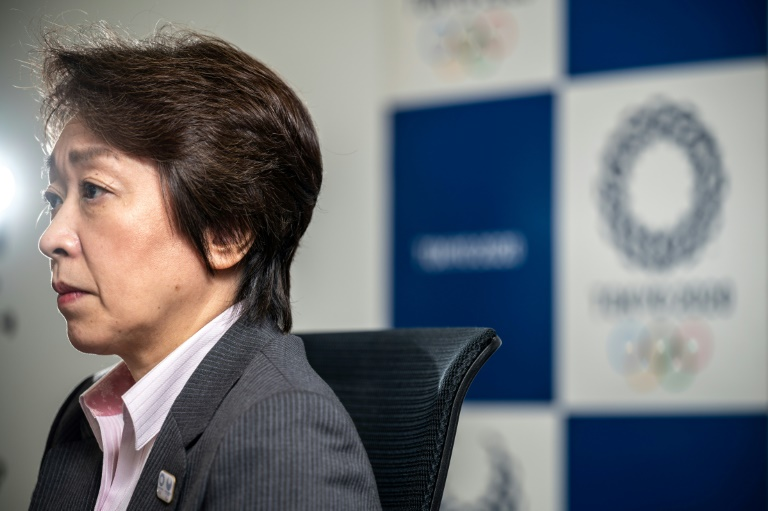 Games chief : Tokyo Olympics could be held without fans