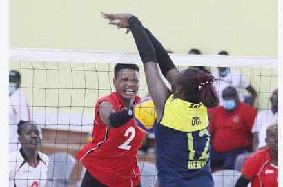 Giants Prisons made to sweat as KCB beat Pipeline