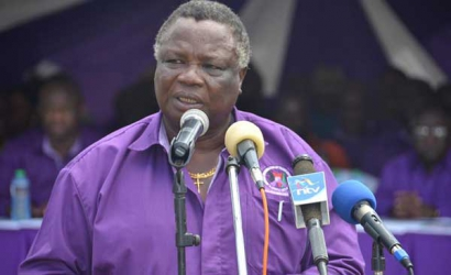 Give workers pay rise awarded by court, Atwoli tells tea firms