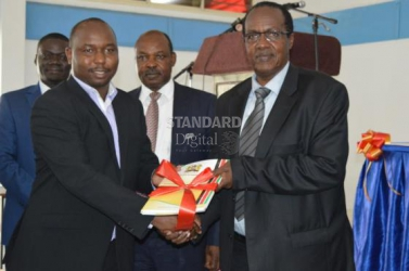 Government launches second voluntary medical male circumcision strategy