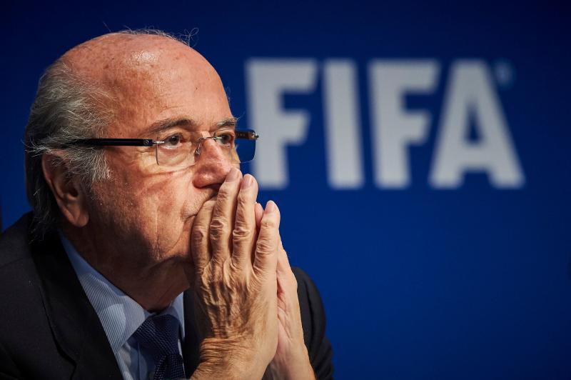 Graft: FIFA 'mafia' depicted in new Amazon Prime satire